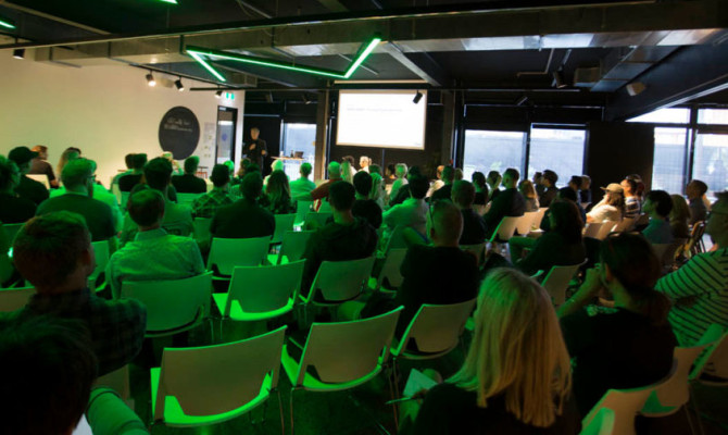 Image for Aucklands Shopify Meetup Event Article