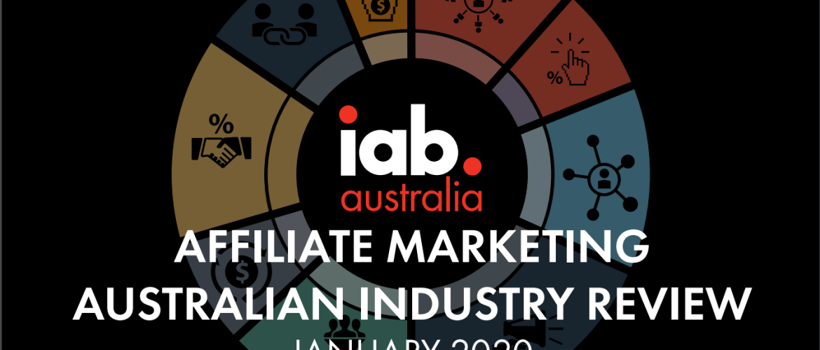IAB Australian Affiliate Marketing Industry Review - report