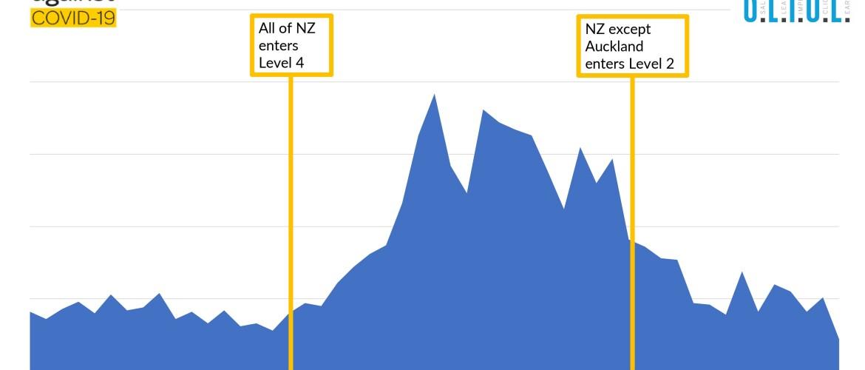 Online retail NZ lockdown