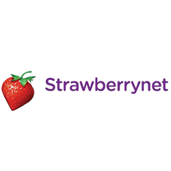 Strawberry Net